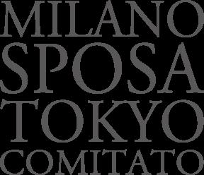 MILANO SPOSA TOKYO COMITATO